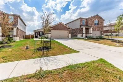 13509 William McKinley Way, Manor, TX 78653 - MLS##: 2516471