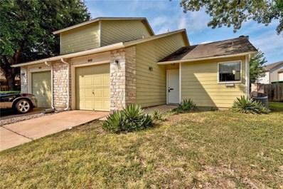 512 Eberhart Ln UNIT 902, Austin, TX 78745 - #: 2519052