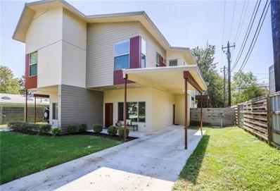 701 Zennia Street UNIT A, Austin, TX 78751 - #: 2521727