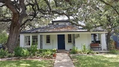 2308 Forest Avenue, Austin, TX 78704 - #: 2528589