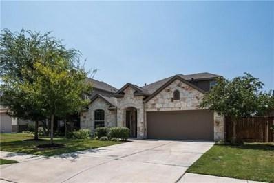 4012 Darryl Street, Round Rock, TX 78681 - #: 2530400
