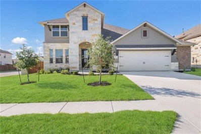 301 Daniel Xing, Liberty Hill, TX 78642 - MLS##: 2532579