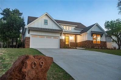 109 Kings Way, Cottonwood Shores, TX 78657 - MLS##: 2533877
