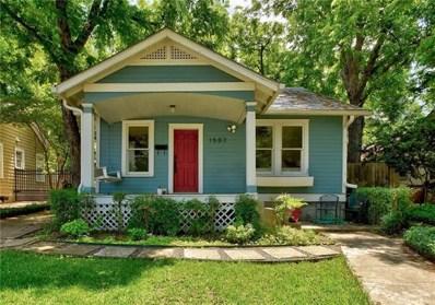 1507 Wethersfield Rd, Austin, TX 78703 - #: 2534443