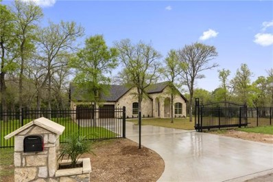 156 Creekwood Trl, Cedar Creek, TX 78612 - MLS##: 2540245
