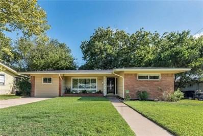 1512 Ridgemont Drive, Austin, TX 78723 - #: 2542215
