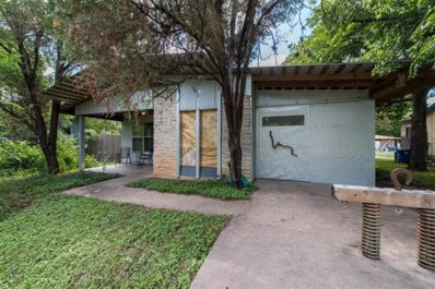 4803 Lyons Road, Austin, TX 78702 - #: 2543514
