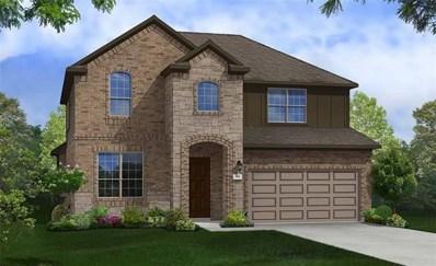 5925 Toscana Trce, Round Rock, TX 78665 - MLS##: 2543824