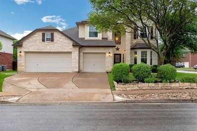 9625 Morgan Creek Dr, Austin, TX 78717 - MLS##: 2554839