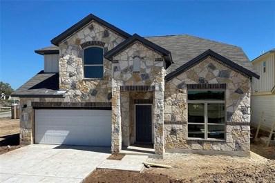 505 Somerville St, Leander, TX 78641 - MLS##: 2556979