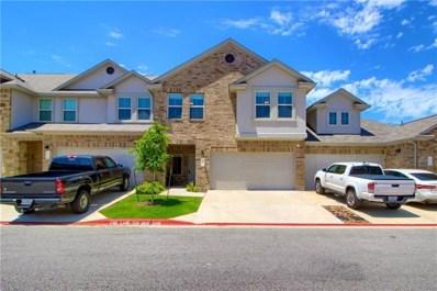 2304 S Lakeline Blvd UNIT 373, Cedar Park, TX 78613 - #: 2558338