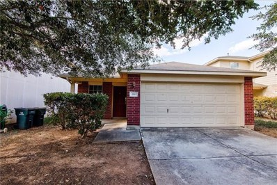 281 Jack Rabbit Ln, Buda, TX 78610 - MLS##: 2569632