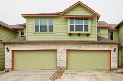 2410 Great Oaks Dr UNIT 503, Round Rock, TX 78681 - MLS##: 2571342
