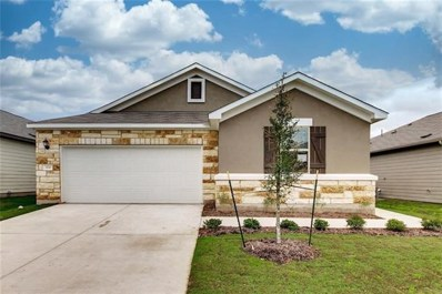 104 MAGNA LANE, Liberty Hill, TX 78642 - MLS##: 2576525