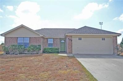 707 Jorgette Drive, Harker Heights, TX 76548 - MLS#: 2577244