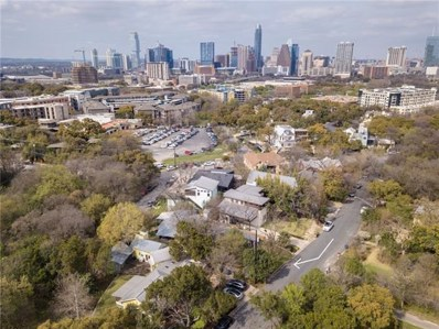 1212 Hillside Ave, Austin, TX 78704 - MLS##: 2579793