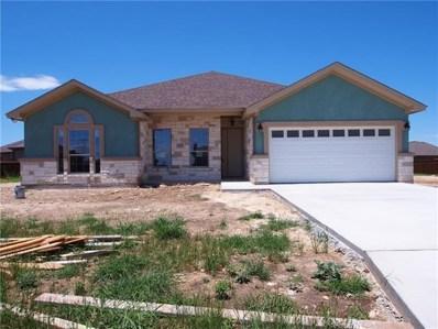 9408 Bozon Hill Dr, Salado, TX 76571 - MLS##: 2581830