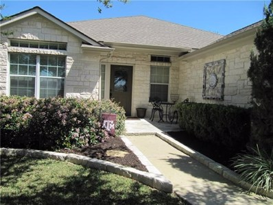 30310 Bumble Bee Dr, Georgetown, TX 78628 - MLS##: 2587753