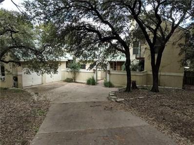5100 Quail Run, Austin, TX 78746 - #: 2591381