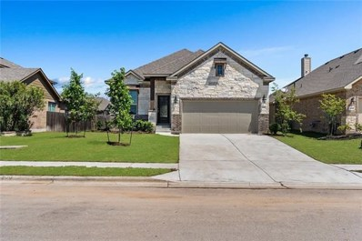 3800 Nightjar View Ter, Pflugerville, TX 78660 - MLS##: 2592921