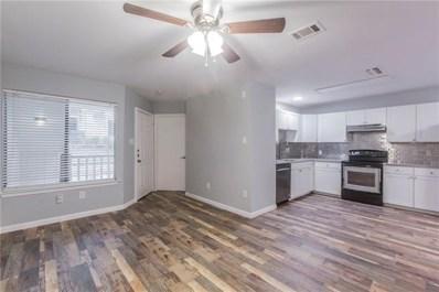 1730 Timber Ridge Rd UNIT 143, Austin, TX 78741 - MLS##: 2593411