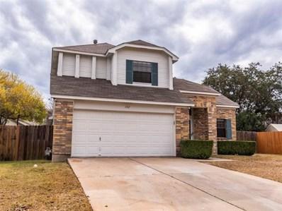 1102 Rambling Trl, Cedar Park, TX 78613 - MLS##: 2595738