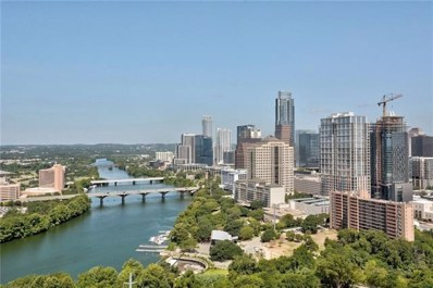 70 Rainey St UNIT 2402, Austin, TX 78701 - #: 2597794