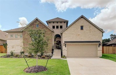145 LAKE SPRING Cir, Georgetown, TX 78633 - MLS##: 2599800