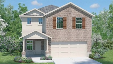 148 Feather Grass Ave, Leander, TX 78641 - MLS##: 2602837
