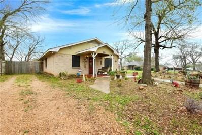 419 Rice St, Rockdale, TX 76567 - MLS##: 2605922