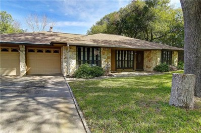 10604 Hard Rock Rd, Austin, TX 78750 - MLS##: 2616519