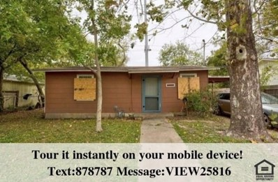 1122 Richardine Ave, Austin, TX 78721 - MLS##: 2618135