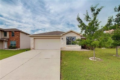 326 Brown St, Hutto, TX 78634 - #: 2625282