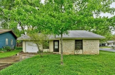 1700 Cherry Meadow Cir, Austin, TX 78745 - MLS##: 2627566