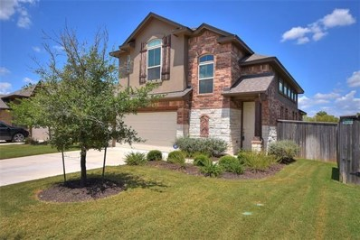 1244 Clearwing Cir, Georgetown, TX 78626 - MLS##: 2630712