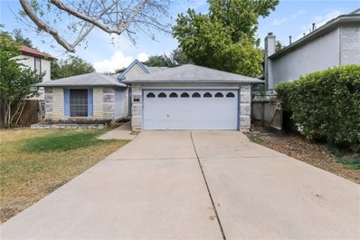 1417 Garden Path Dr, Round Rock, TX 78664 - MLS##: 2631376