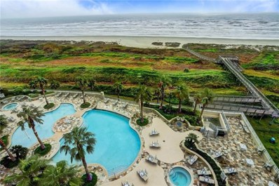 801 E Beach Dr UNIT TW0706, Other, TX 77550 - MLS##: 2631558
