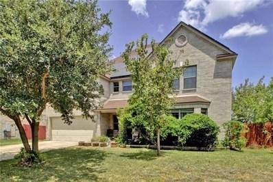 616 Dark Tree Ln, Round Rock, TX 78664 - MLS##: 2637340