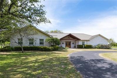 2900 Mormon Mill Rd, Marble Falls, TX 78654 - MLS##: 2637509