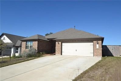 384 Gunnison Way, Kyle, TX 78640 - MLS##: 2644972