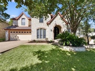 7317 Ellaview Ln, Austin, TX 78759 - MLS##: 2648811