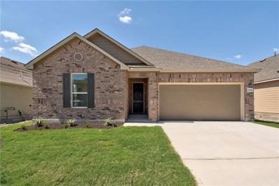 8204 Paola St, Round Rock, TX 78665 - MLS##: 2649111