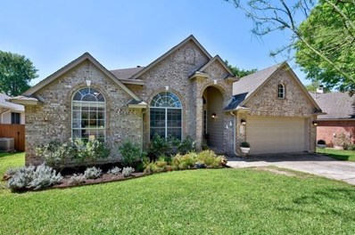 2805 WARWICK Way, Austin, TX 78748 - MLS##: 2651727