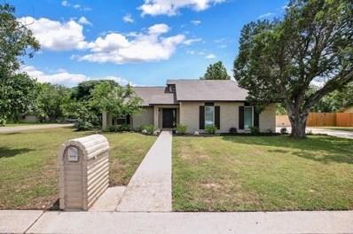 405 W Tanglewood Dr, New Braunfels, TX 78130 - #: 2657656