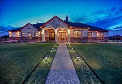 123 Mogollon Ct, Belton, TX 76513 - MLS##: 2657897