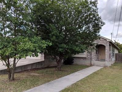105 Dolly Street, San Marcos, TX 78666 - #: 2659260