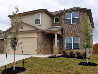 2718 Bridekirk Drive, Round Rock, TX 78664 - #: 2661631