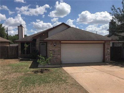 4203 Boatwright Cv, Austin, TX 78725 - MLS##: 2665132