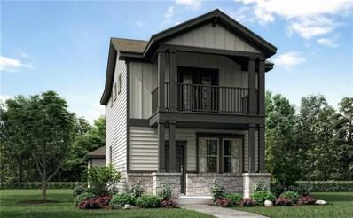 1833 Artesian Springs Xing, Leander, TX 78641 - MLS##: 2665836