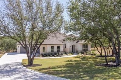 513 Houston Loop, Liberty Hill, TX 78642 - MLS##: 2669836